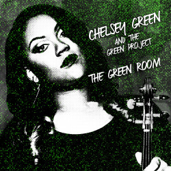 The Green Room - Album Cover - high res