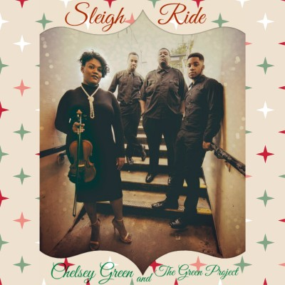 TGP - Sleigh Ride - Final Cover Art Square