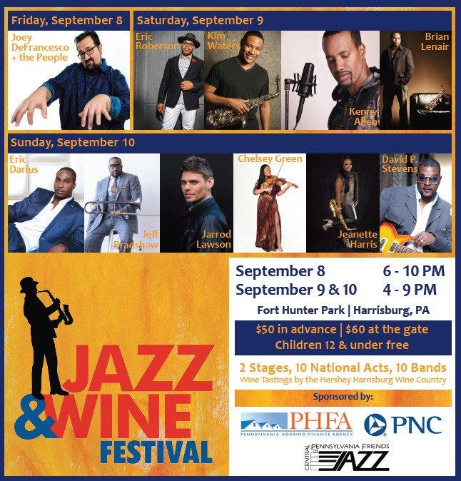 17 PAGE Jazz Wine Fest
