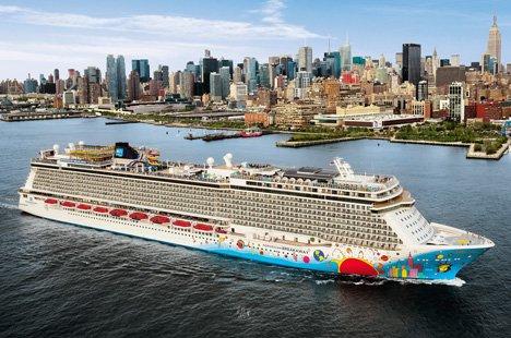 CapJazz Cruise
