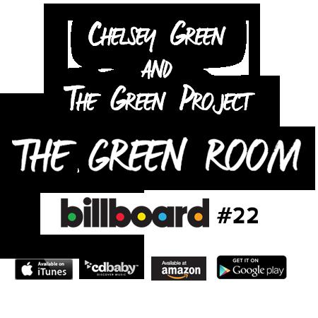 :: Chelsey Green ::